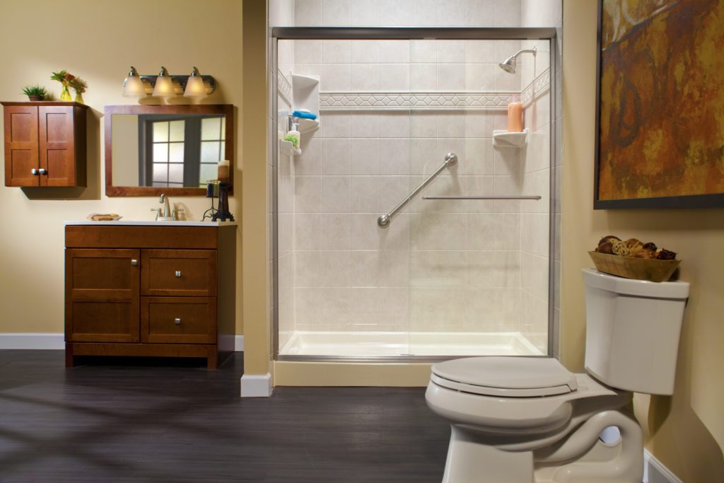 Bathroom Remodeling In Springfield Joplin Amp West Plains Mo