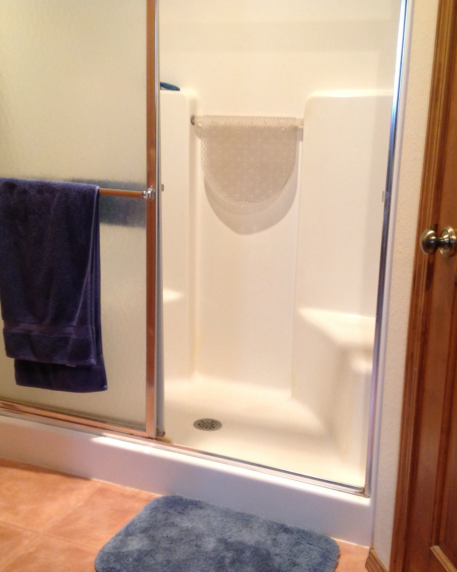 Replacement Showers Springfield Mo Lifemark Bath Amp Home
