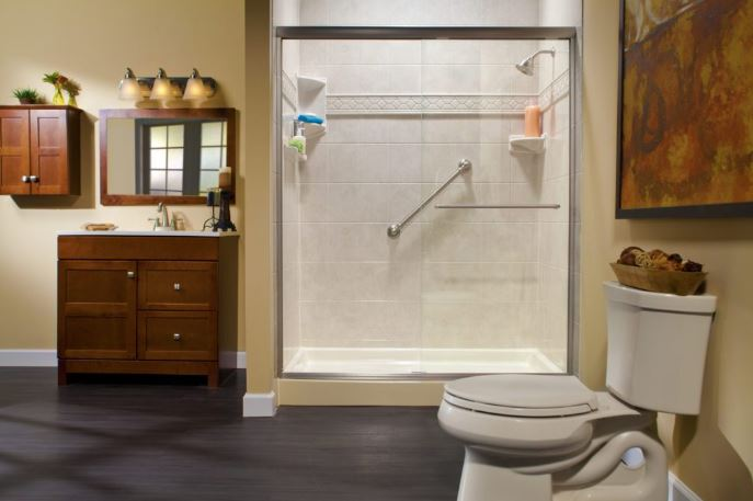 Nixa Mo Bathroom Remodeling