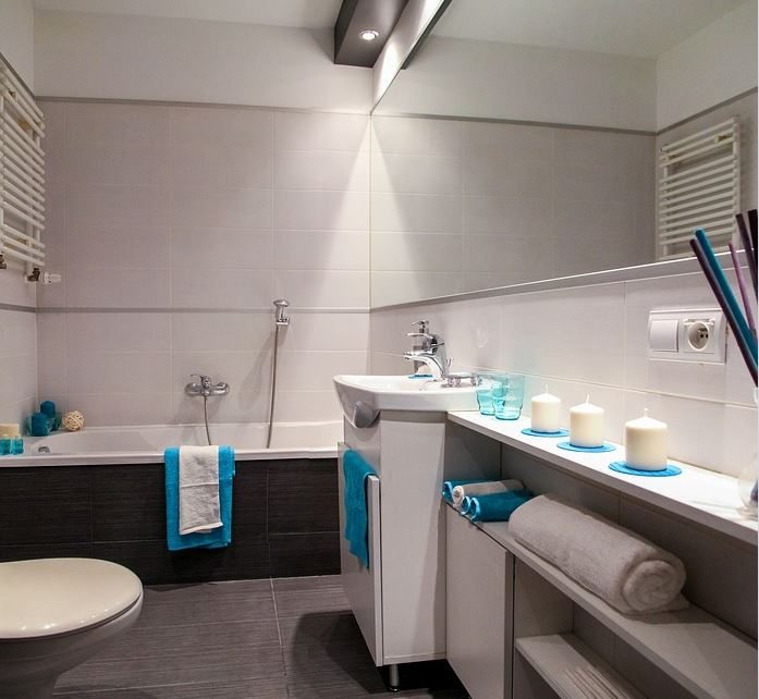 What Bathroom Design Fits You