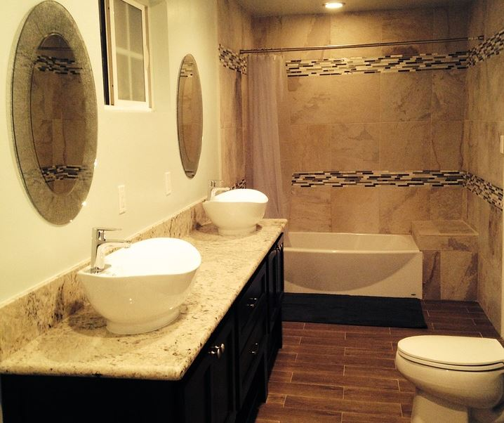 Bathroom Remodeling Amp Mobility Solutions Lifemark Bath
